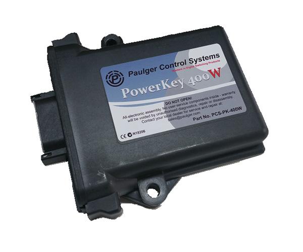 powerkey400W